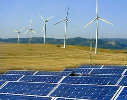 fonti energie rinnovabili